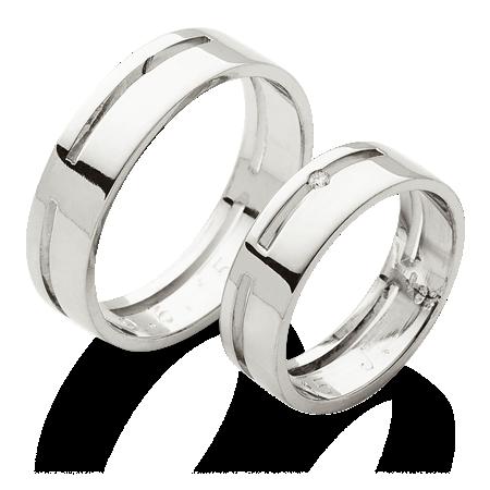 Jednoduche Designove Prsteny