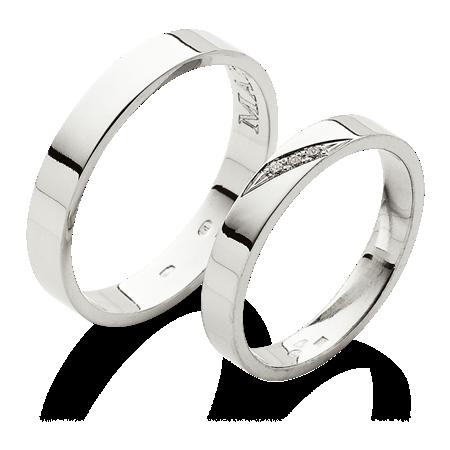 Klasicke Jednouche Prsteny